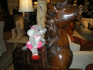 Ella at Arhaus